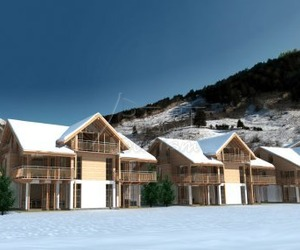 Cazare Apartamente Mountain Resort