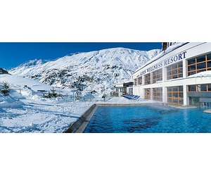 Cazare Hochfirst Alpen Wellness Resort