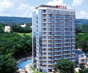Last minute Hotel Royal