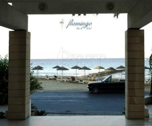cazare Hotel Flamingo Beach