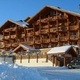 Cazare Residence Le Chamois D or