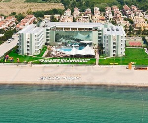 cazare Grand Belish Resort & Spa