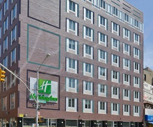 Cazare Holiday Inn Lower East Side