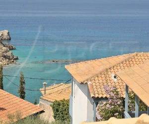 Early booking Lefkada Hotel Agios Nikitas