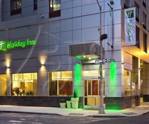 cazare Holiday Inn Manhattan