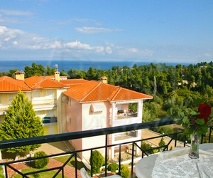 Early booking Halkidiki Vila Panorama