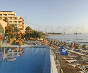 cazare Revelion Antalya 5 nopti - Aska Just in Beach