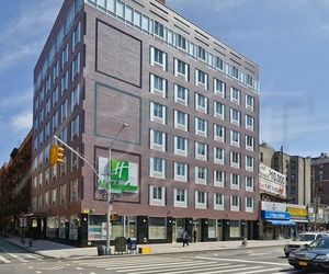 Poze Hotel Holiday Inn Lower East Side  4* imagini Hotel Holiday Inn Lower East Side  4* cazare Hotel Holiday Inn Lower East Side  4* informatii Hotel Holiday Inn Lower East Side  4*