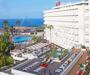 Early booking Tenerife Alexander Troya
