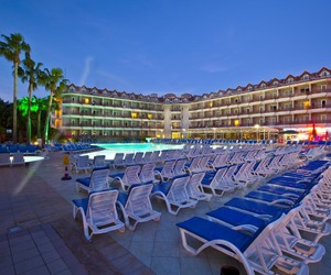 cazare Sejur Avion Marmaris - Hotel Green Nature Resort & Spa