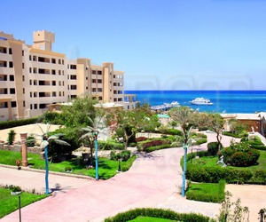 cazare Sejur Hurghada 2019 - King Tut Resort