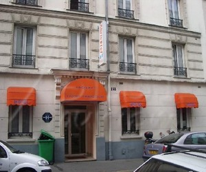 cazare City Break Paris - Hotel Abricotel 2*