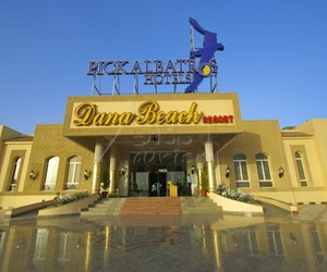 cazare  Dana Beach Resort