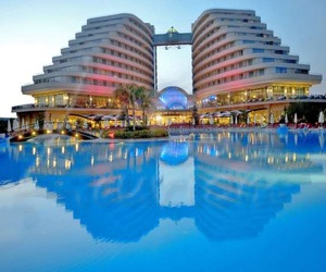 Poze Miracle Resort 5* imagini Miracle Resort 5* cazare Miracle Resort 5* informatii Miracle Resort 5*