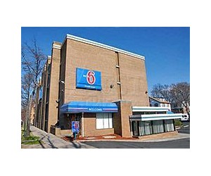 Cazare Motel 6 Washington DC
