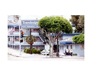 Cazare TRAVELODGE FISHERMANS WHARF NORTH